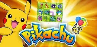 Game pikachu miễn phí
