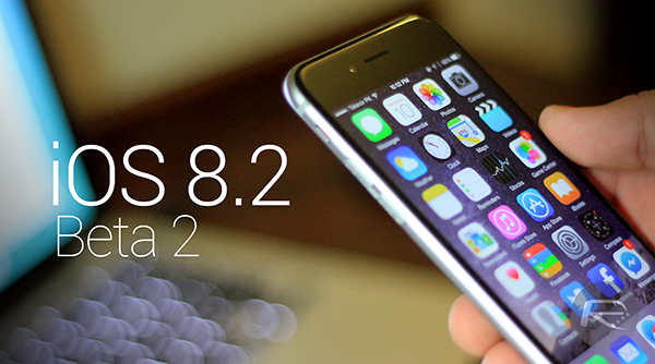 iOS 8.2 Signing Stopped