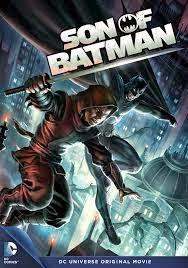 Son of Batman (2014)