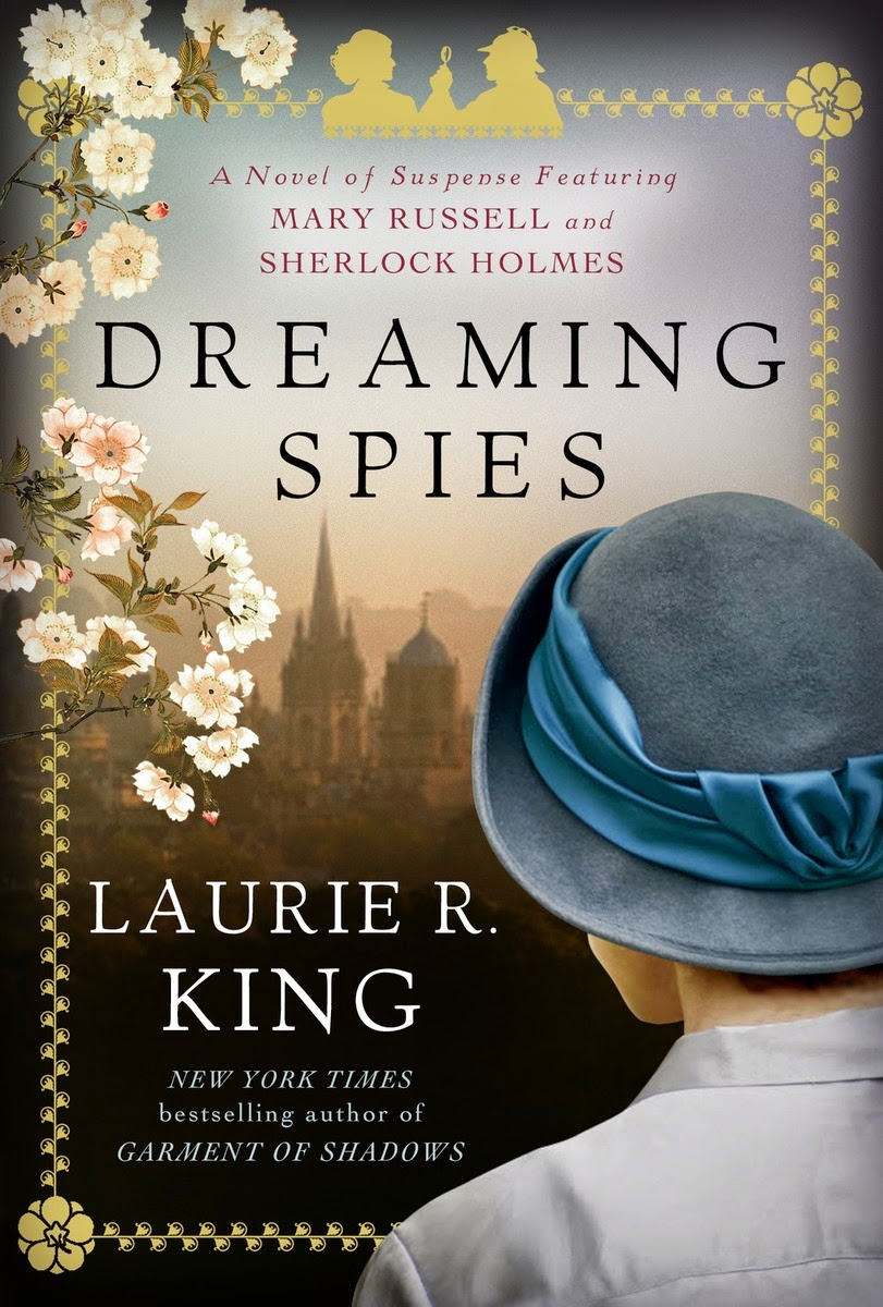 Dreaming of Spies