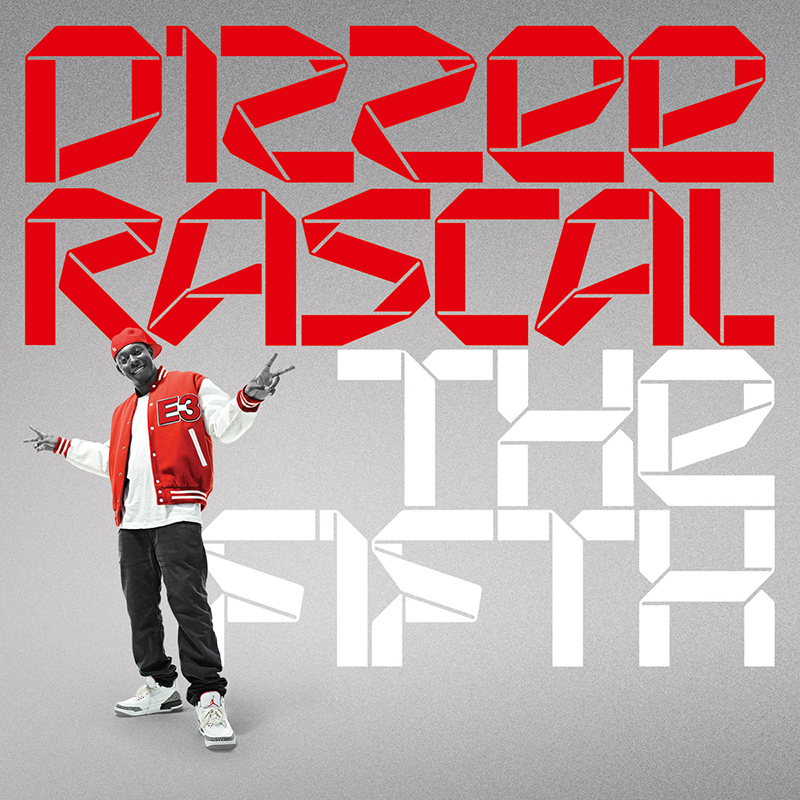 Dizzee Rascal — The Fifth
