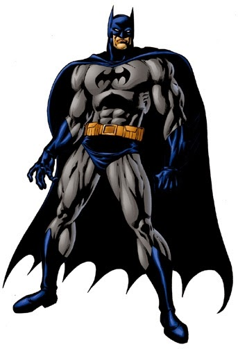 desenhos do batman online
