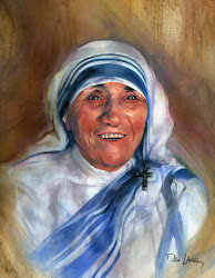 Madre Teresa de Calcut