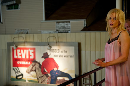 The Paperboy Nicole Kidman as wanton Charlotte Bless