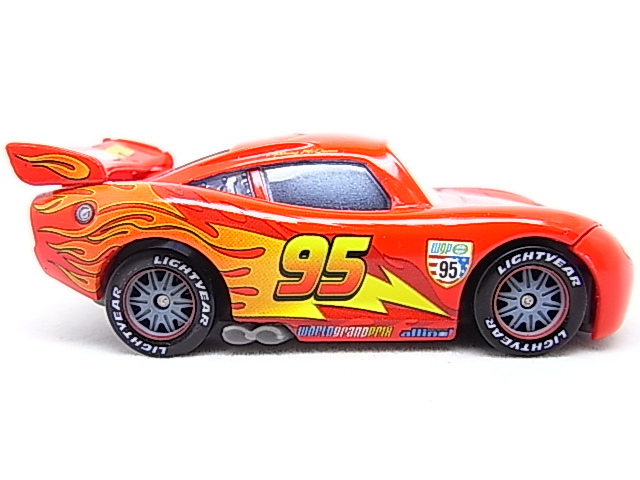 Gallery For gt Lightning Mcqueen Profile
