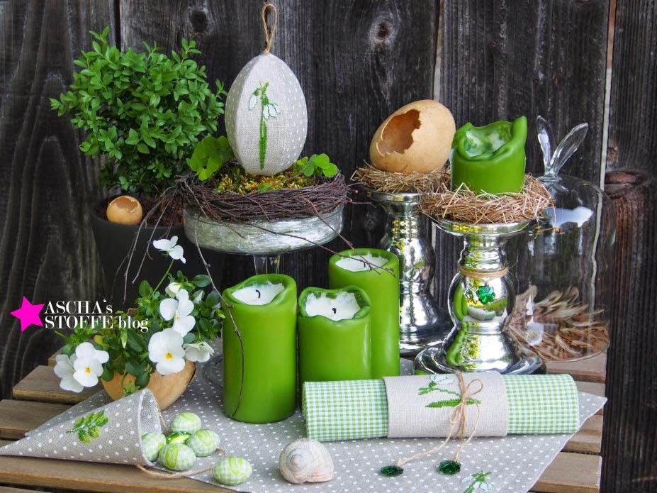 декорация для стола