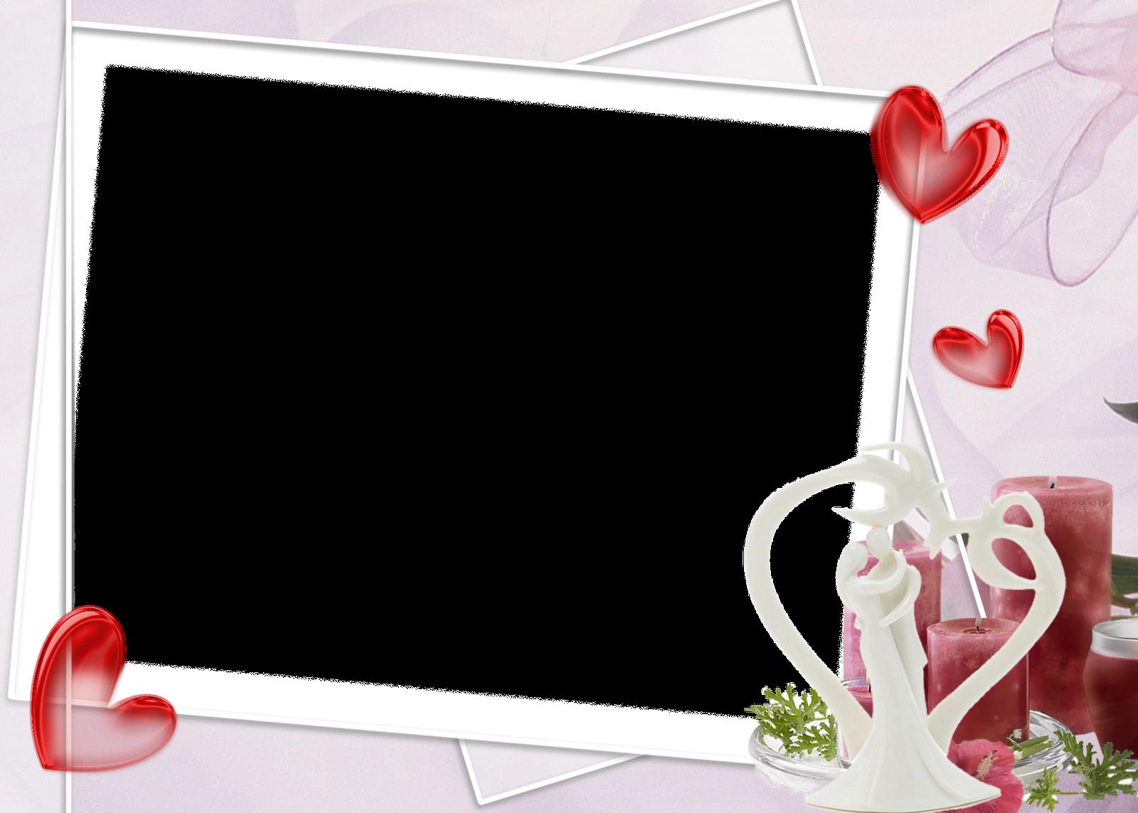 Marcospng fotos karenliz marcos png de corazones - Marcos de corazones para fotos ...
