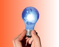Trabalhe suas idéias, Confie nelas!