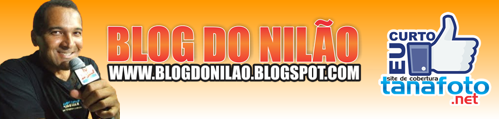 BLOG DO NILÃO