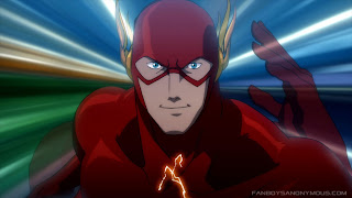 Download Justice League Flashpoint Paradox Torrent Film