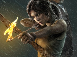 GAME Tomb Raider 2013 FULL + REPACK + DLC (PC GAME) Full Version