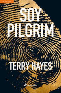Soy Pilgrim Terry Hayes