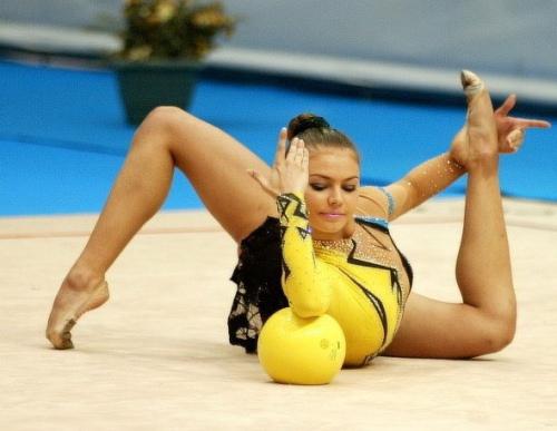 Alina Kabaeva 2012 | New Sports Stars