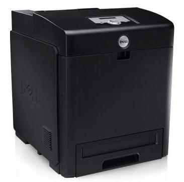 Printer 3130cn Dell