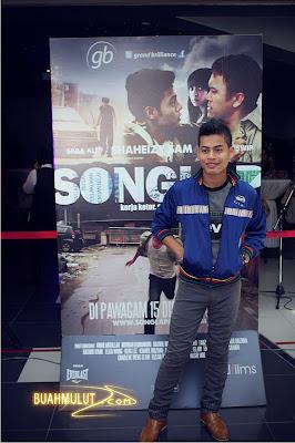 Syafie Naswip - Songlap