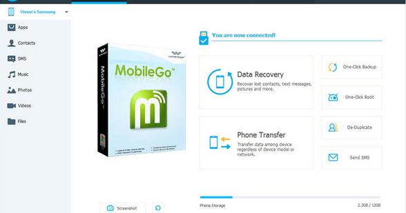 Wondershare MobileGo 7.6.1.25 Full Keygen Activation Full ...
