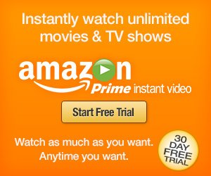 Free Amazon 30 Day Trial