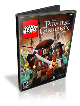Download LEGO Pirates of the Caribbean PC Gamer 2011 (SKIDROW)
