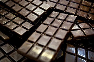 csokoládé, csokoládéfogyasztás, egészség, kutatás, fekete csokoládé, Heart, Aberdeeni Egyetem