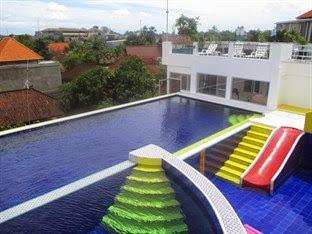 Hotel Murah Jimbaran - Bali Yuris Apartment