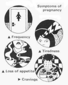 The Most Common Early Pregnancy Symptoms