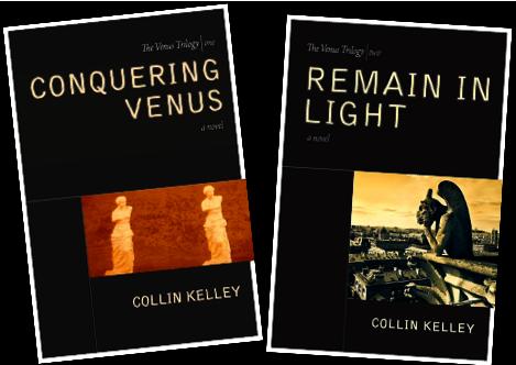 Venus Trilogy Books 1 & 2