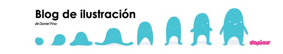 Daniel Pino / ilustración - Animación / Bogotá, Colombia