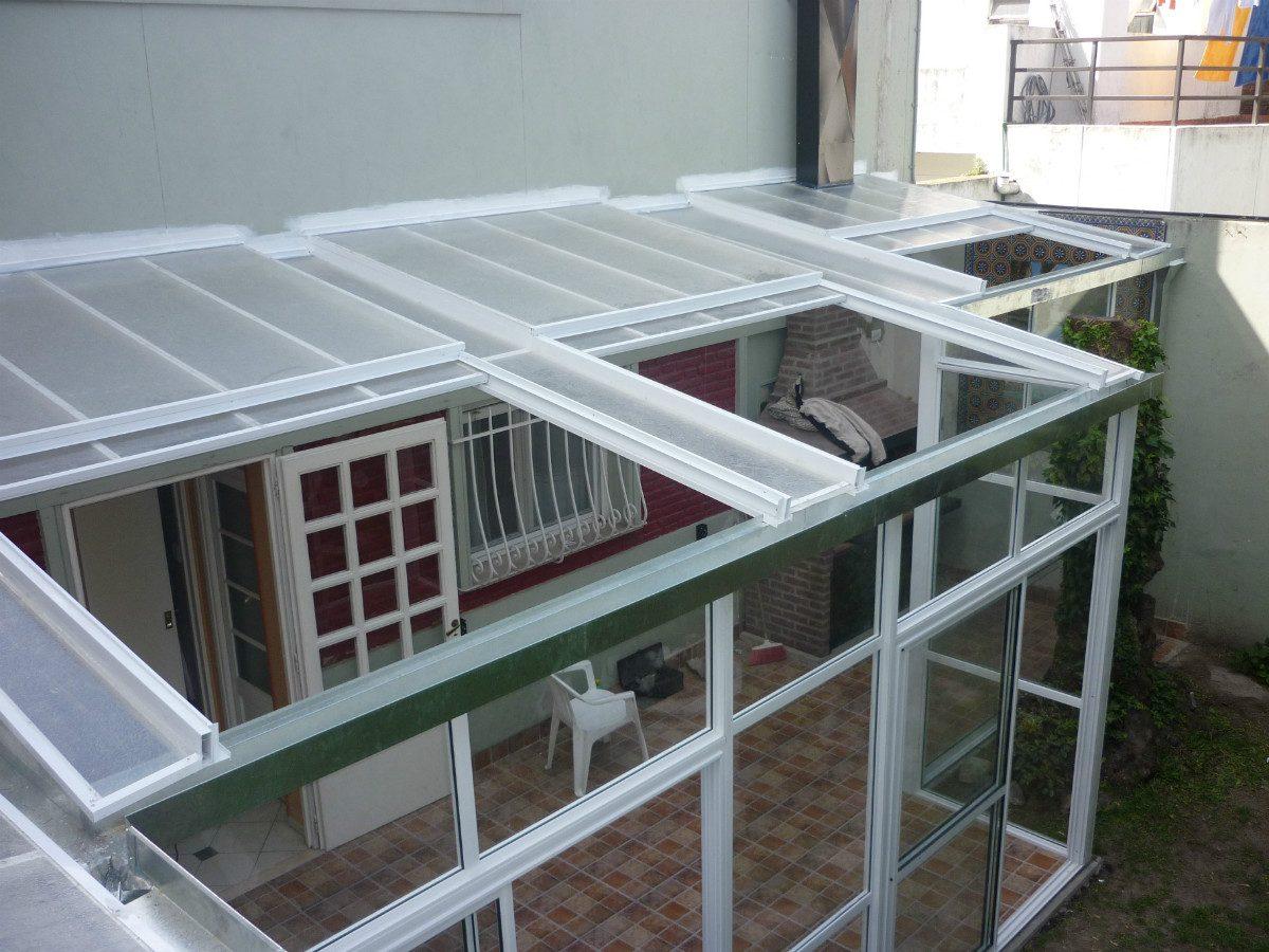 Cosas de wendolitos cerramientos a prueba de gatos - Cerramientos para patios ...