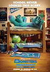 Monsters University Movie