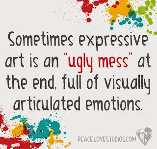 http://peacelovestudios.com/expressive-art-vs-fine-art/