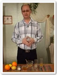 онлайн видео Витаминные смеси против хандры, народные рецепты