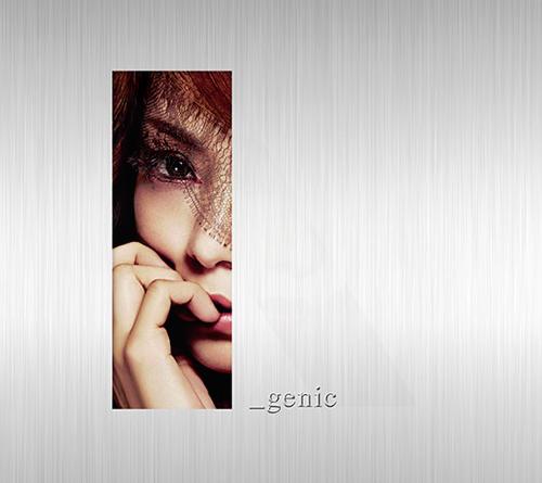 Namie Amuro - _genic [CD]