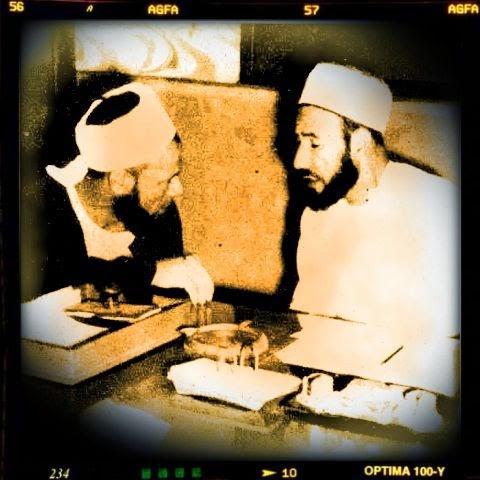 Hasan Al Banna : Tentang Isra' Mi'raj