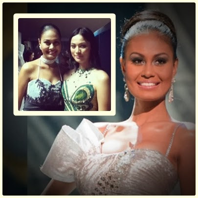 Ariella Arida and Venus Raj worked together in the latter's life story in MMK