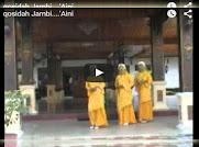 'Aini (Qosidah Jambi)