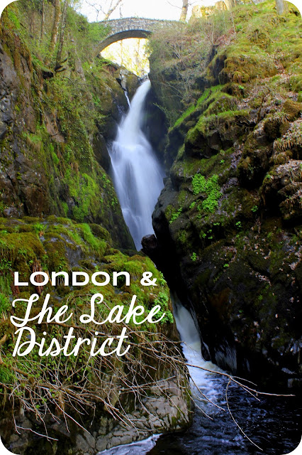 London & the Lake District
