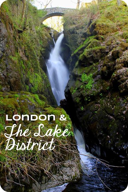London & the Lake District