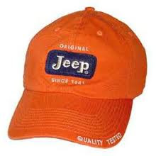 Visit Orange Jeep Dad