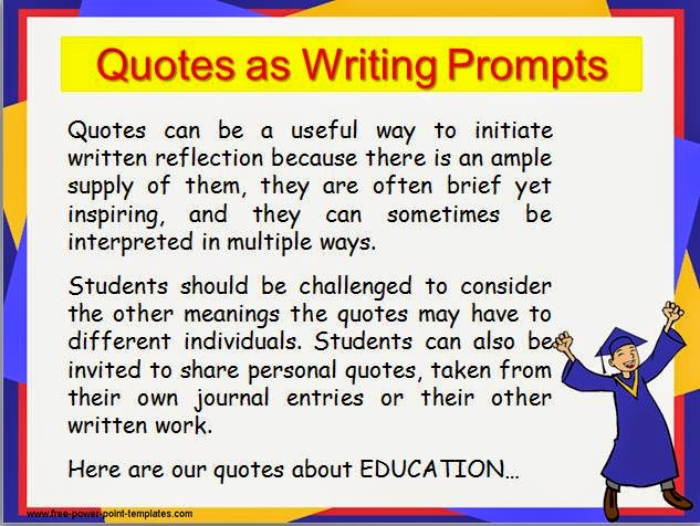 Education Quotes for image