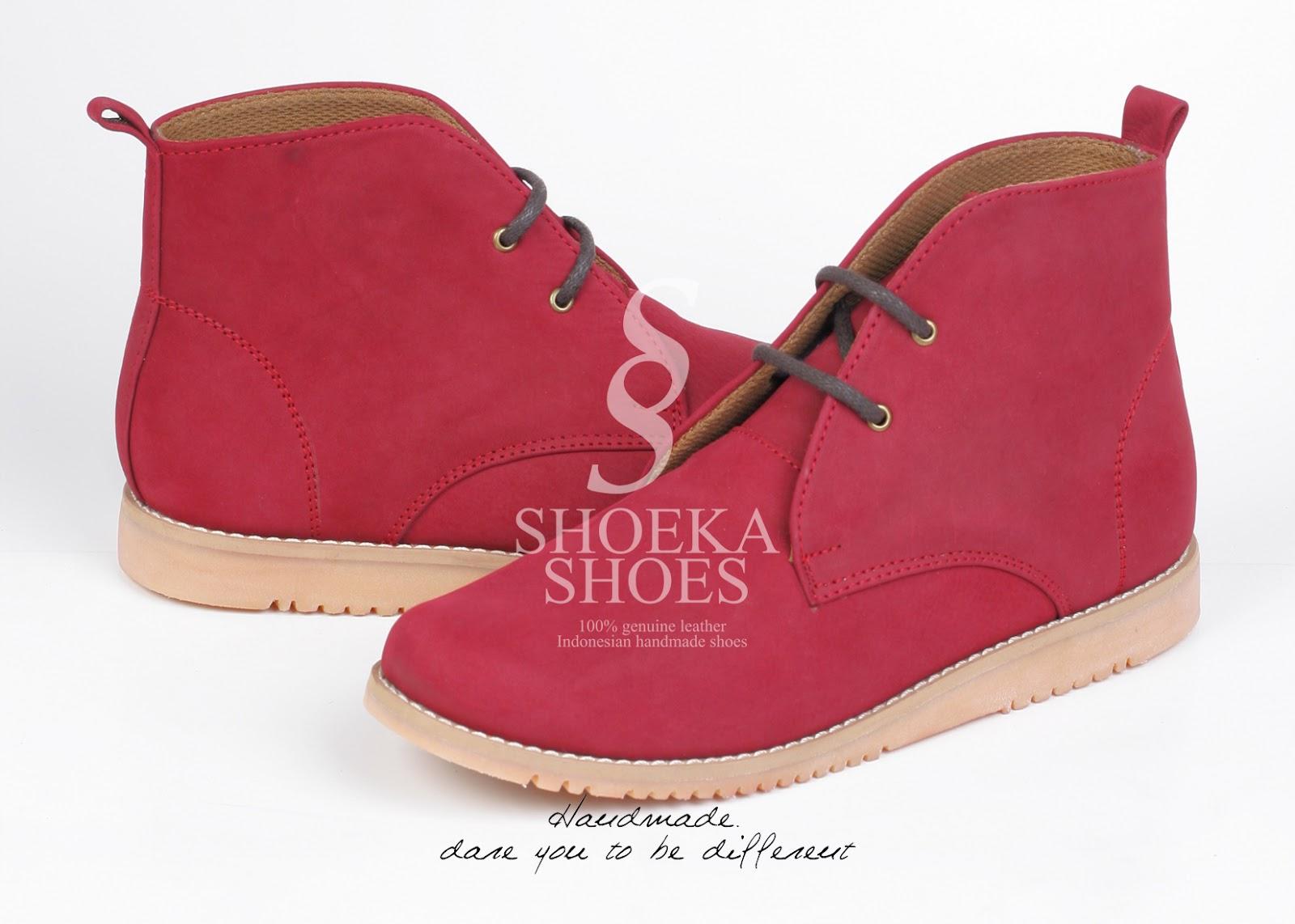 model sepatu boot holidays oo