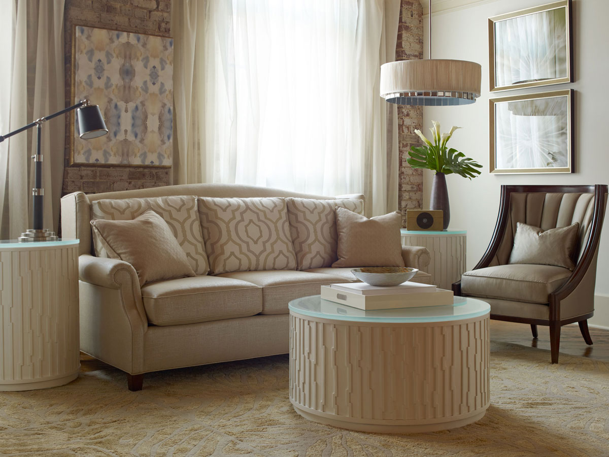Modern Furniture 2013 Candice Olsons Living Room Collection