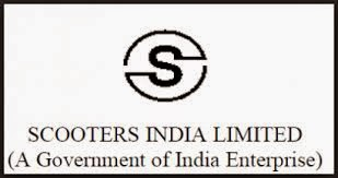 Scooters India Ltd Recruitment 2015 Technician Vocational Apprentice Trainees – 26 Posts www.scootersindia.com