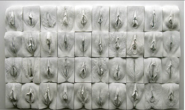 фото вагин жен