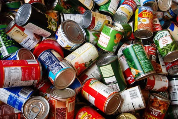 Your Local Markets: Cutting out the crap: the dreaded BPA ...