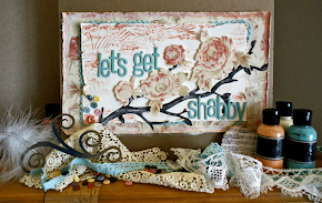 Letsgetshabby BLOG