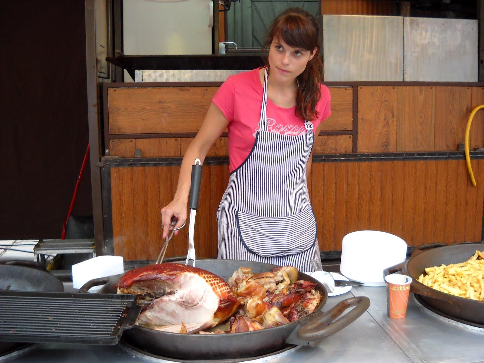 Dnes vaří Zuzanka