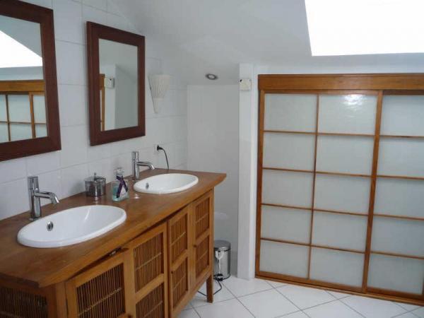 salle de bain romantique bois salle de bain bois refaire sa salle salle de bain - Salle De Bain Romantique Bois