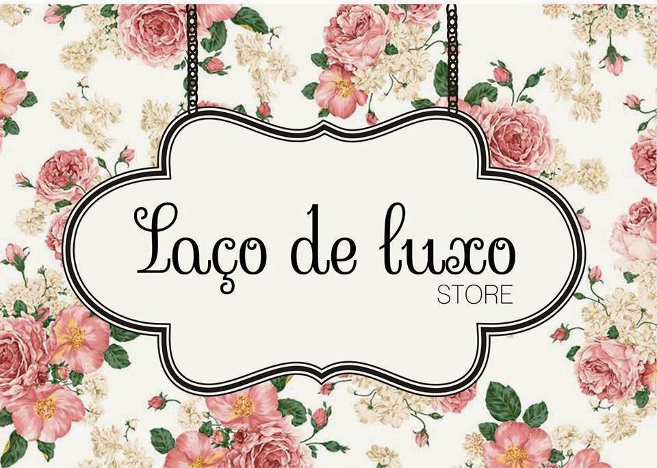 Laço de Luxo Store