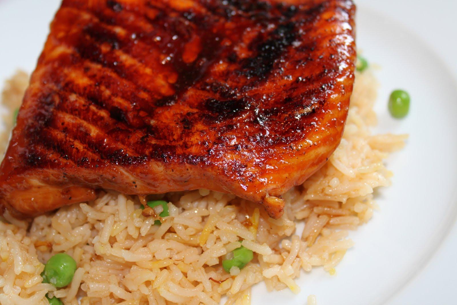 Simple Salmon Teriyaki Recipes — Dishmaps