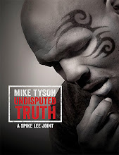 Mike Tyson: Undisputed Truth (2013) [Vose]
